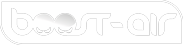 Boost-Air Logo